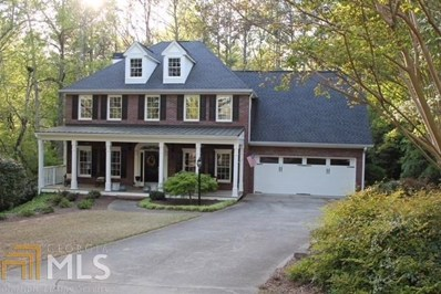 3606 Bleakley Ct, Gainesville, GA 30506 - MLS#: 8396899