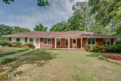 3233 Forrest Hills Dr, Hapeville, GA 30354 - MLS#: 8396931
