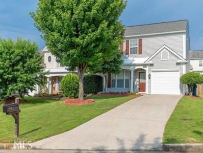 1680 Woodsford Rd, Kennesaw, GA 30152 - MLS#: 8396976