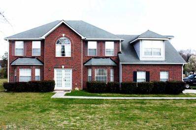 9381 Deer Xing, Jonesboro, GA 30236 - MLS#: 8396982