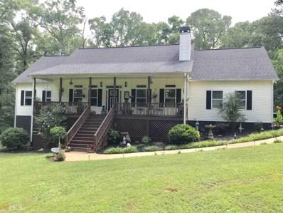 1116 Hunter Rd, Williamson, GA 30292 - MLS#: 8397093