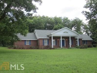 934 Thomaston St, Barnesville, GA 30204 - MLS#: 8397112