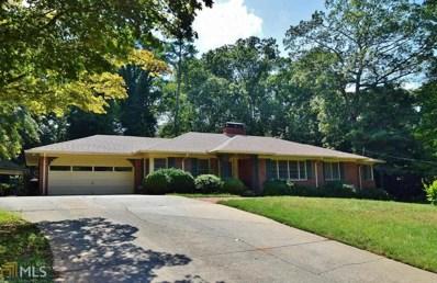 1259 Springdale Rd, Gainesville, GA 30501 - MLS#: 8397251