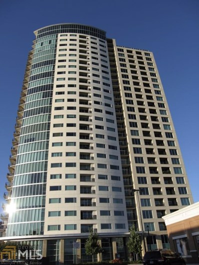 4561 Olde Perimeter Way UNIT 408, Atlanta, GA 30346 - MLS#: 8397378