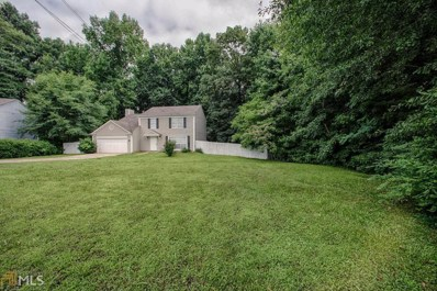 75 Gatwick Ct, Riverdale, GA 30274 - MLS#: 8397439