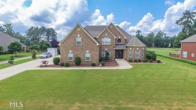 612 Par Three Ln, Hampton, GA 30228 - MLS#: 8397477