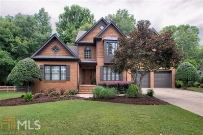 130 Rivercrest Ln, Suwanee, GA 30024 - MLS#: 8397584