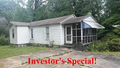 613 Olive Rd, Pine Lake, GA 30072 - MLS#: 8397623