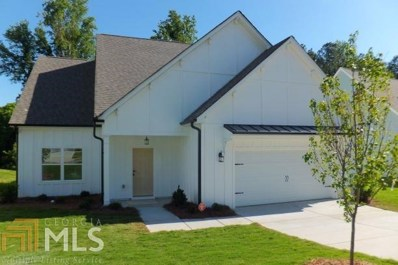155 South Ridge, Senoia, GA 30276 - MLS#: 8397633