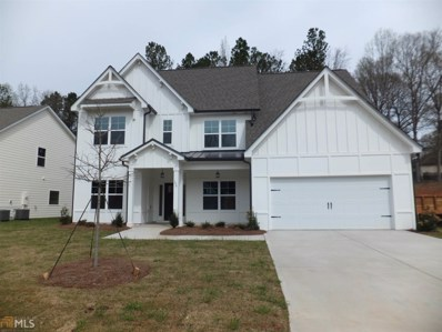190 South Ridge, Senoia, GA 30276 - MLS#: 8397643