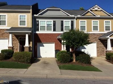 809 Arbor Gate Ln, Lawrenceville, GA 30044 - MLS#: 8397662