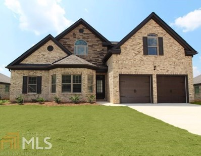3608 Grassy Dunes Way UNIT 31, Hampton, GA 30228 - MLS#: 8398010
