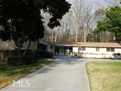 2266 Crestknoll Cir, Decatur, GA 30032 - MLS#: 8398172