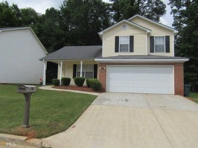 5740 Wellborn Oaks Ct, Lithonia, GA 30058 - MLS#: 8398209