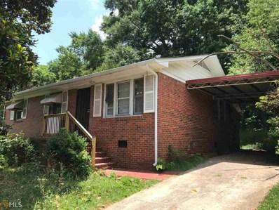 1847 Goddard, Atlanta, GA 30315 - MLS#: 8398220