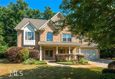 6341 Old Wood Hollow Way, Buford, GA 30518 - MLS#: 8398320