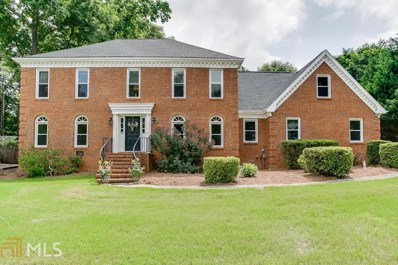1420 Springside Ct, Snellville, GA 30078 - MLS#: 8398334