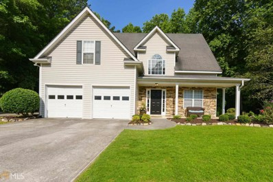 3918 SW St George Ter, Powder Springs, GA 30127 - MLS#: 8398406