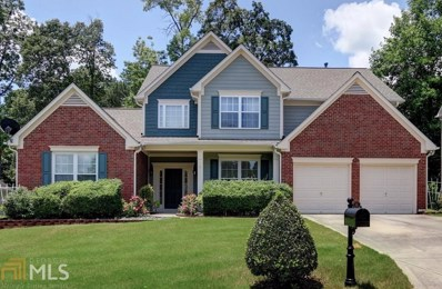 2421 Owens Landing Way, Kennesaw, GA 30152 - MLS#: 8398422