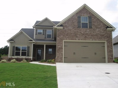 266 Cobblestone Trl, Dallas, GA 30132 - MLS#: 8398476