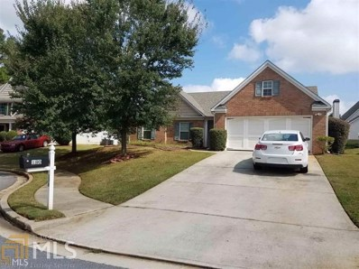 120 Natalie Ct, Covington, GA 30016 - MLS#: 8398498