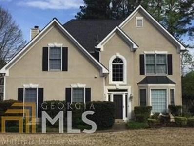 402 Middle Valley Ln, Woodstock, GA 30189 - MLS#: 8398544