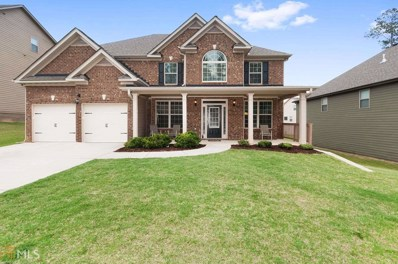 127 Clubhouse Ln, Acworth, GA 30101 - MLS#: 8398562