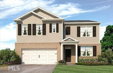 407 Arbor Creek Dr, Dallas, GA 30157 - MLS#: 8398572