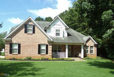 3801 SE Martingale Dr, Conyers, GA 30094 - MLS#: 8398605