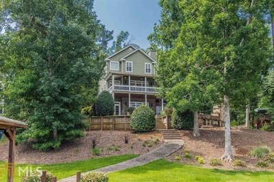 55 Sheffield Pl, Sparta, GA 31087 - MLS#: 8398608