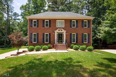 363 Lombard, Lawrenceville, GA 30044 - MLS#: 8398705