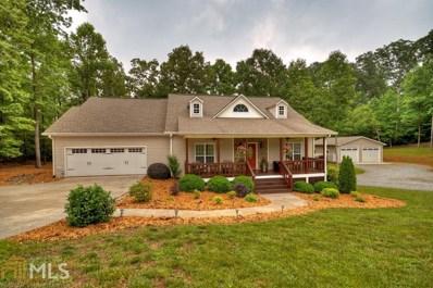 166 Lakeview Ct, Ellijay, GA 30540 - MLS#: 8398716