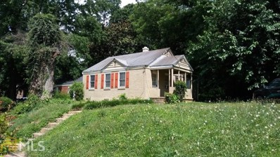 136 Stafford St, Atlanta, GA 30314 - MLS#: 8398720
