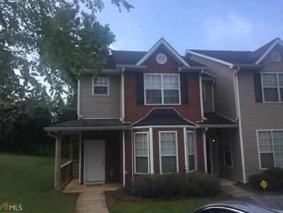 1486 Riverrock Ct, Riverdale, GA 30296 - MLS#: 8398778