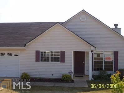 223 Willow Springs Dr, Jonesboro, GA 30238 - MLS#: 8398781