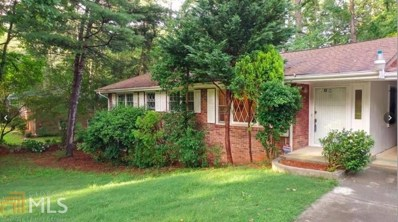 6012 Meadowbrook Dr, Norcross, GA 30093 - MLS#: 8398815