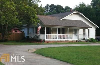 1644 W Poplar St, Griffin, GA 30224 - MLS#: 8398859