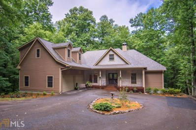 786 St Andrews Way, Ellijay, GA 30536 - MLS#: 8398879