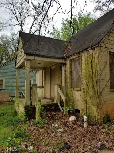 1111 Oak Knoll Ter, Atlanta, GA 30315 - MLS#: 8398910