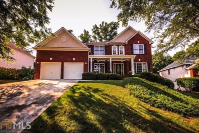 323 Wheat Berry Ct, Grayson, GA 30017 - MLS#: 8398994