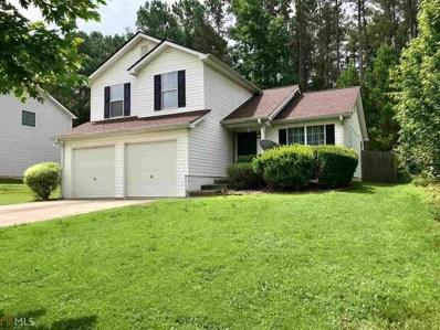819 Sinclair Way, Jonesboro, GA 30238 - MLS#: 8399009