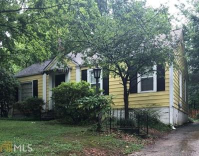 377 Deering, Atlanta, GA 30309 - MLS#: 8399185
