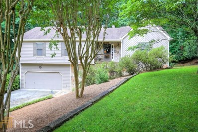4656 Saybrook Ct, Peachtree Corners, GA 30096 - MLS#: 8399190