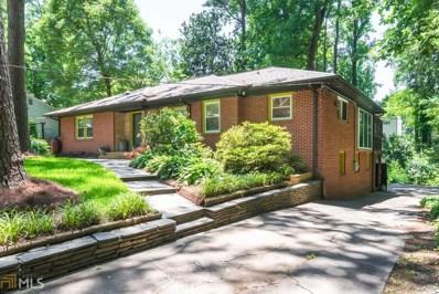 775 Shadowridge Dr, Atlanta, GA 30316 - MLS#: 8399245