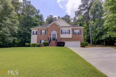 290 Hunters Glen, Fayetteville, GA 30215 - MLS#: 8399415