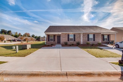 1517 Louise Anderson Dr, Griffin, GA 30224 - MLS#: 8399445