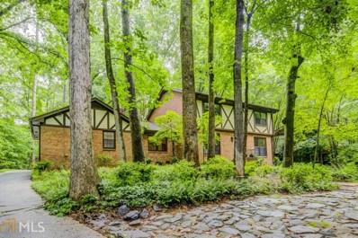 3324 Henderson Creek Rd, Atlanta, GA 30341 - MLS#: 8399558