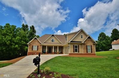 6526 Wauka View Dr, Clermont, GA 30527 - MLS#: 8399566