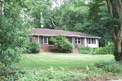 1742 Brairlake Cir, Decatur, GA 30033 - MLS#: 8399588