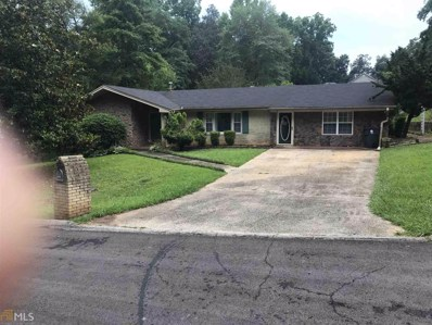 3856 Fitzgerald, Lithia Springs, GA 30122 - MLS#: 8399629